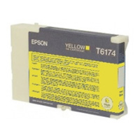 EPSON Cartridge High Yellow C13T617400