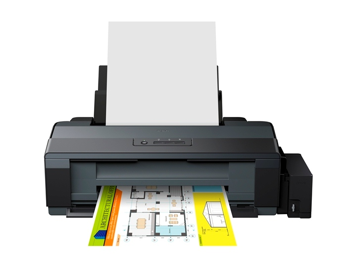 EPSON Printer L1300 Inkjet  ITS A3