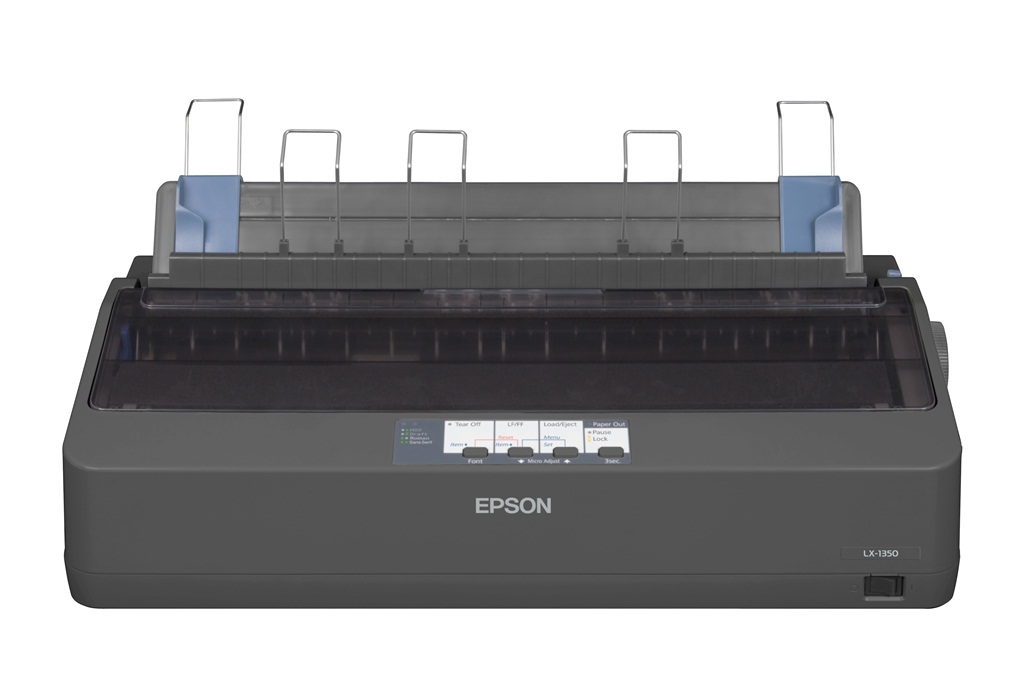 EPSON Printer LX-1350 Dot matrix A3