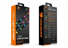 CC-COUGAR LED STRIP RGB 450mm