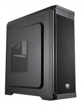 CC-COUGAR Case MX330-X Middle ATX BLACK USB 3.0