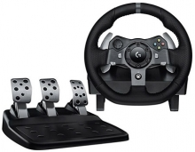 LOGITECH Racing Wheel G920 941-000046