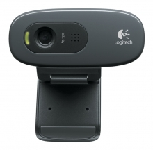 LOGITECH Webcam C270, HD