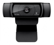 LOGITECH Webcam C920 960-001055