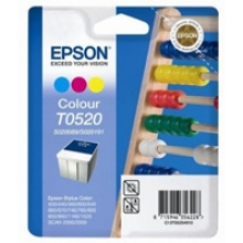 EPSON Cartridge Multipack 3Colors C13T05204010