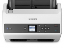 EPSON Scanner WorkForce DS-870