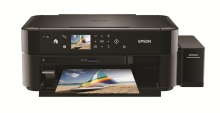EPSON Printer L850 Multifunction Inkjet ITS