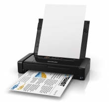 EPSON Printer Workforce WF-100W Inkjet