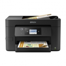EPSON Printer Workforce WF3820DWF Multifunction Inkjet