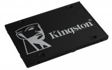 KINGSTON SSD KC600 Series SKC600/256G, 256GB, SATA III, 2.5''