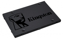 KINGSTON SSD A400  Series SA400S37/120G, 120GB, SATA III, 2.5''