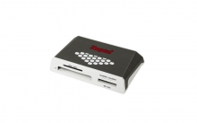 KINGSTON Card Reader FCR-HS4, External