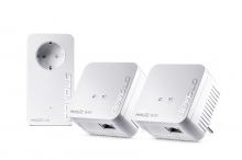 DEVOLO POWERLINE  MAGIC 1 WiFi MINI MULTIROOM KIT