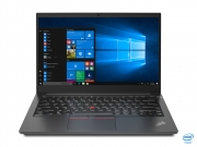 LENOVO Laptop ThinkPad E14 14'' FHD IPS/i5-1135G7/8GB/256GB SSD/Intel Iris Xe Graphics/Win 10 Pro/3Y NBD/Black