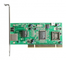 DLINK ETHERNET DGE-528T 32-Bit PCI Gigabit Ethern