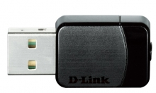 DLINK USB Adapter DWA-171 Wireless AC Dual-Band