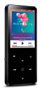 BENJIE MP4 Player BJ-A12PLUS-K11, Bluetooth, 2.4