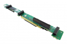DELL used 8x PCI-E Riser Board C480N R610 Center