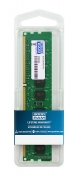 GOODRAM Μνήμη DDR3 UDIMM GR1600D364L11S-4G, 4GB, 1600MHz PC3-12800, CL11