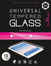 POWERTECH Tempered Glass 9H(0.33MM) - Universal 11.5