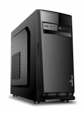 POWERTECH PC Case PT-770, USB 3.0, με PSU 500W