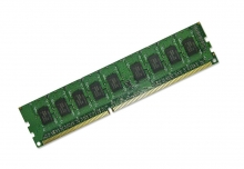 Used Server RAM 1GB, 1Rx8, DDR3-1333MHz, PC3-10600E