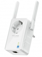TP-LINK Range Extender TL-WA860RE, Passthrough, 300Mbps, Ver. 5.1