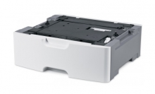 LEXMARK used Drawer, 550 Sheet, 34S0550