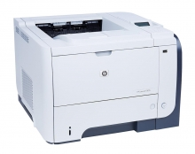 HP used Printer LaserJet Enterprise P3015dn, Monochrome, με Toner