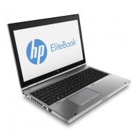 "HP used Laptop Elitebook 8570P, i7-3520M, 8GB, 500GB HDD, 15.6"", FQ"