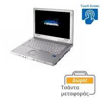 "Panasonic CF-C1 i5-520M/12.1""/4GB/250GB/No Drive/7P Grade AB Refurbished LAPTOP"