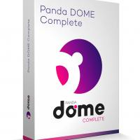 PANDA Dome Complete 1 User, 5 Devices