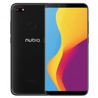 "NUBIA Smartphone V18, 6.01"", 4/64GB, Snapdragon 625, 4000mAh, μαύρο"