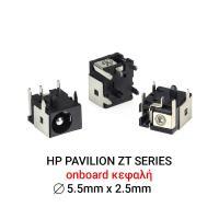 Dc Jack HP Pavilion ZT Series