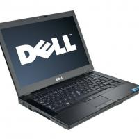 "DELL used Laptop Latitude E6410, i7-620M, 4GB/160GB, 14.1"", Cam, FQ"
