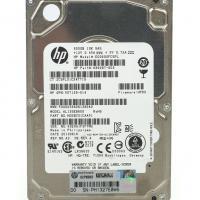"HP used SAS HDD 689287-003, 600GB, 6G, 10K, 2.5"""