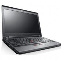 """LENOVO used Laptop ThinkPad X230, i5-3210M, 4/320GB HDD, 12.5"""", Cam, SQ"""