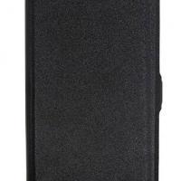 POWERTECH Θήκη Slim Book για Xiaomi Redmi 3S, Black