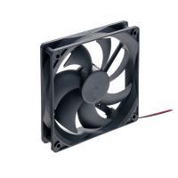 PC Fan Black 120x25mm