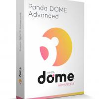 PANDA Dome Advance 1 User, 3 Devices