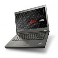 """LENOVO used Laptop ThinkPad T440p, i5-4210M, 8/500GB HDD, 14"""", Cam, FQ"""