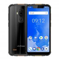 "ULEFONE Smartphone Armor 5, IP68, 5.85"", 4/64GB, 8Core, 5000mAh, μαύρο"