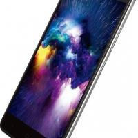 TP-LINK NEFFOS SMARTPHONE X1 16GB GREY 4G LTE 5''