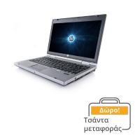 "HP 2560P i5-2520M/12,5""/4GB/250GB/DVD/CAM/7P Grade B Refurbished LAPTOP"