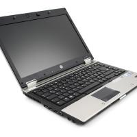 "HP used Notebook EliteBook 8440p, i5-520M, 4/250GB HDD, 14.1"", Cam, SQ"
