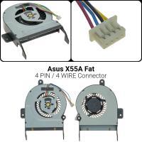Ανεμιστήρας Asus X55A Fat