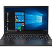 LENOVO Laptop ThinkPad E15 15.6'' FHD IPS/i5-10210U/16GB/512GB SSD/UHD graphics/Win 10 Pro/3Y NBD/Black
