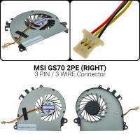 Ανεμιστήρας MSI GS70 2PE-2QE (R)