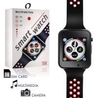 Smartwatch C5 Κόκκινο