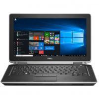 """DELL used Laptop Latitude E6330, i5-3360M, 4/320GB HDD, 13.3"""", Cam, SQ"""